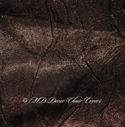 Shimmer Crush Brown