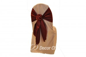 CHAMPAGNE-SATIN-LAMOUR-CHAIR-COVER