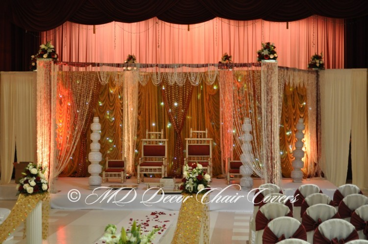 INDIAN-MANDAP